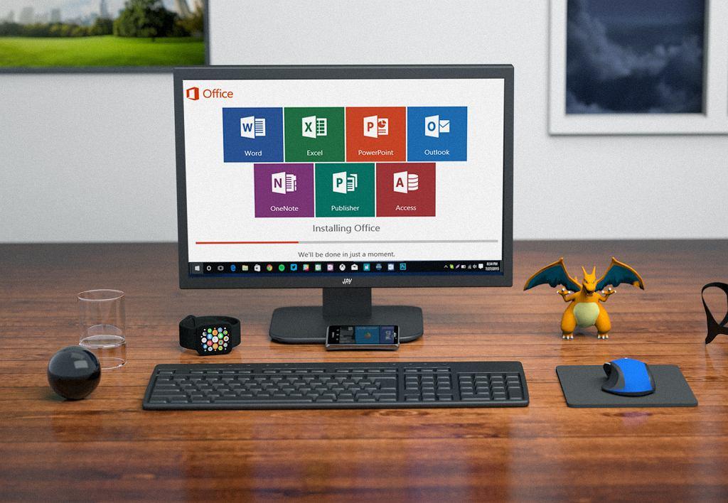 Zdjęcie numer 1 w galerii - Microsoft porzuca starsze produkty. Nie odpowie już na pytania dotyczące Windowsa 7 czy Office'a 2013