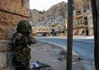 Syryjscy rebelianci porwali zakonnice z chrze�cija�skiej miejscowo�ci