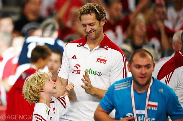 Polska - Iran. FIVB MS 2014
