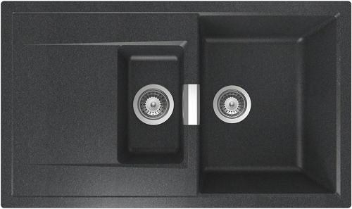 Zlewozmywak Schock Mono D-150 Magma