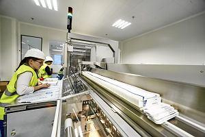 Eksport wspiera zatrudnienie. Co ósme miejsce pracy w Polsce od niego zależy