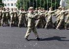 Wed�ug sonda�u 74 proc. Niemc�w nie chce baz NATO w Polsce
