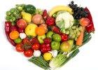 Jakie znaczenie ma barwa jedzenia? Poznaj siłę pięciu kolorów owoców i warzyw!