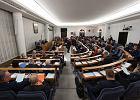 Senat w nocy przyjął ustawy o KRS i sądach powszechnych. Teraz czas na podpis prezydenta