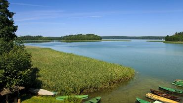 Suwalski Park Krajobrazowy/ Fot. Shutterstock