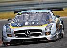FIA CEZ | SLS GT3 | Tor Pozna� | Modlitwa do Boga Deszczu