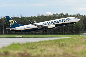 Ryanair rozwinie nowe tanie linie lotnicze. Razem z Nikim Laudą, legendarnym kierowcą rajdowym