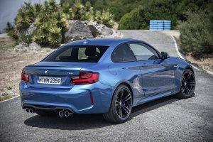 """BMW M2   Najlepsza """"emka"""" wg Clarksona"""