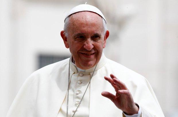 Papież nie przyjął od prezydenta Argentyny darowizny ok. 5 mln zł. Nie zgadniecie, z jakiego powodu
