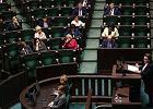 Likwidacja gimnazjów w Sejmie. Są poprawki, reforma edukacji wraca do komisji