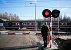 Remont okazją do zwolnień pracowników na kolei