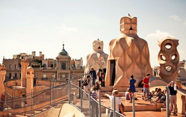 Barcelona. Dzie�a Gaudiego - dziwactwa i kicz czy cuda nie z tej ziemi? [ZDJ�CIA]