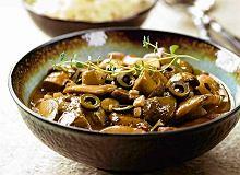 Casserole z borowików - ugotuj