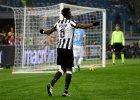 Serie A. Wygrane Juventusu i Romy