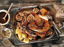 Przepisy Kuchnia Francuska Kurczak Ugotuj To