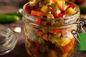 Kiszonki: bogactwo smaku i zdrowia nie tylko zimą