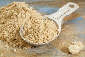 Semolina z pszenicy durum, czyli mąka-samo zdrowie