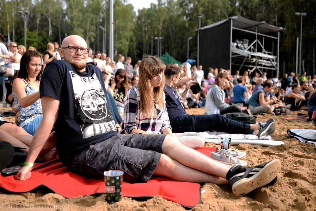Olsztyn Green Festival / ROBERT ROBASZEWSKI