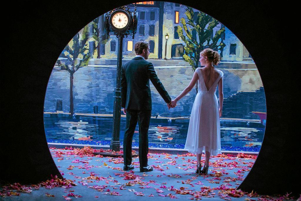 Ryan Gosling i Emma Stone w 'La La Land' / MONOLITH FILMS