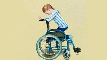 Rodzice niepełnosprawnych dzieci tracą świadczenia i idą do sądu