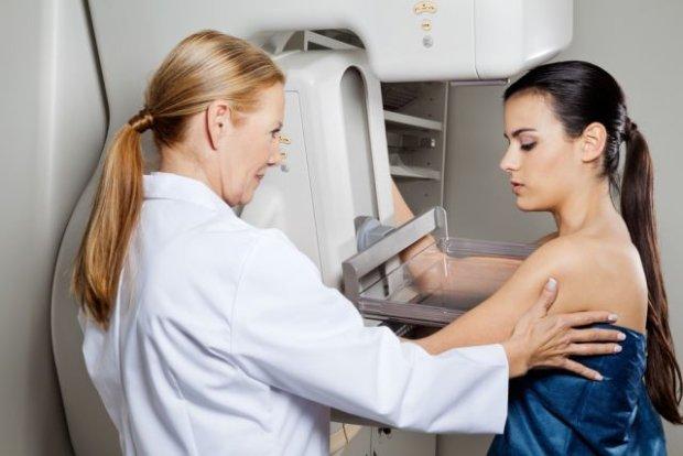 Skuteczna profilaktyka w walce z rakiem piersi - mammografia czy USG - kt�r� metod� wybra�?