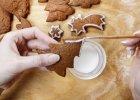 Pierniczki to nie tylko smaczne ciasteczka. Mo�na z nich wyczarowa� cude�ka