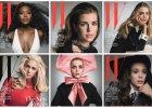 """Plejada gwiazd w nowym wydaniu """"W Magazine""""! A wymowny tytuł sesji brzmi: """"nowa arystokracja"""". Rzeczywiście zasłużyły sobie na takie określenie?"""