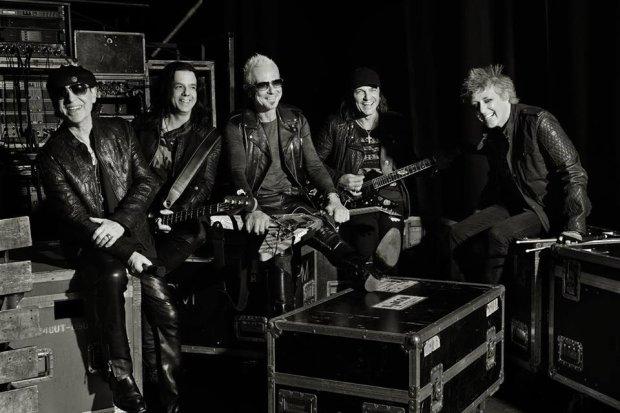 Formacja Scorpions wraca do Polski. Koncert z okazji 50-lecia grupy odbędzie się 4 marca 2016 roku w Tauron Arena Kraków.