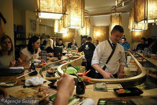 Zdjęcie numer 2 w galerii - Znamy zwycięzców Nocy Restauracji. Mieliśmy nosa!