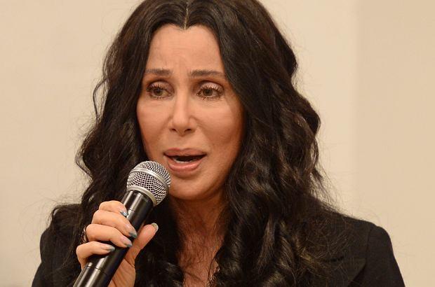 Cher była zmuszona odwołać koncerty w Las Vegas. Przyczyną jest zły stan zdrowia piosenkarki.