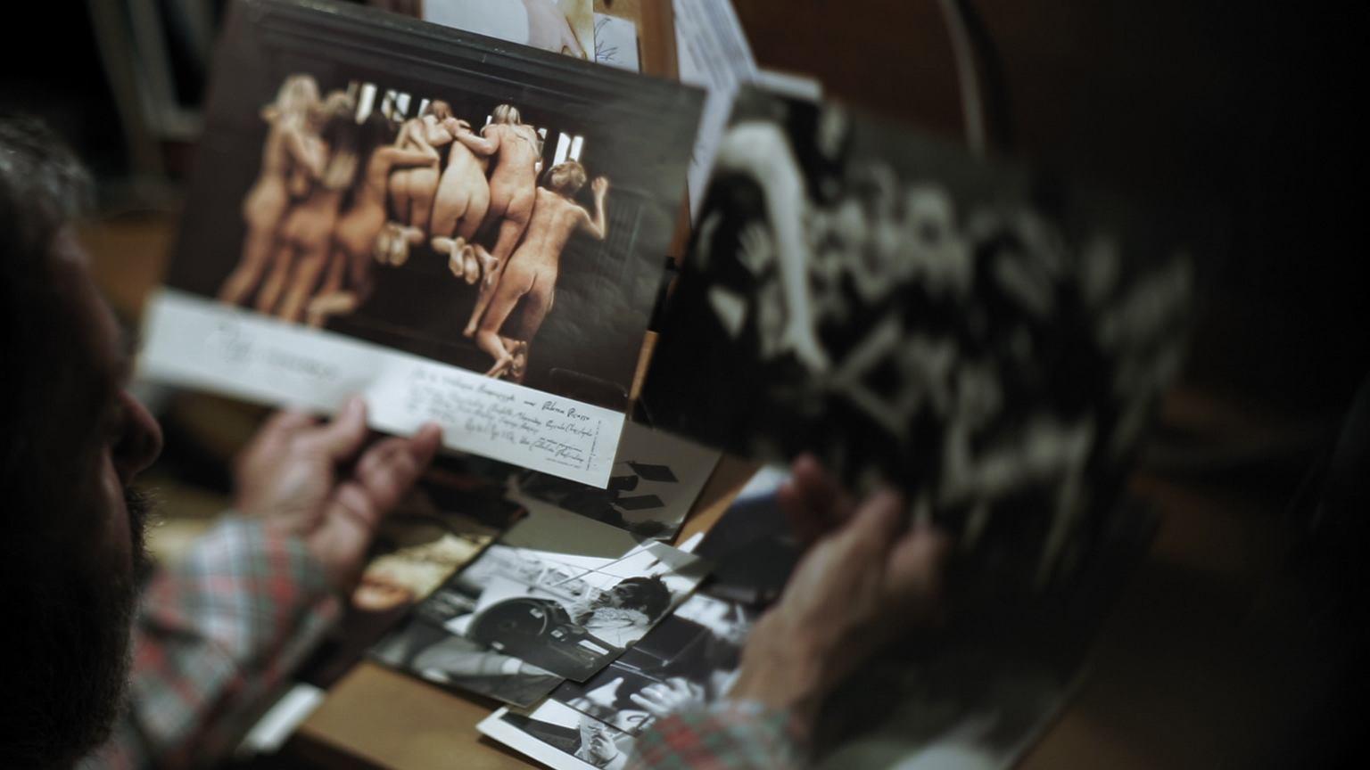 Film 'Love Express. Przypadek Waleriana Borowczyka' będzie miał swoją premierę na HBO 10 czerwca