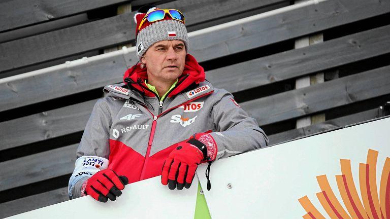 Stefan Horngacher
