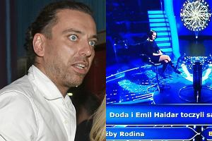 Emil Haidar