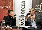 """Jacek Jaśkowiak w konfesjonale. """"On ocalił mnie jako człowieka""""."""