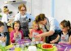 Szkoła na Widelcu: Jeśli nie nauczymy dzieci jeść zdrowo, to wychowamy pokolenia podobne do tych w USA i Wielkiej Brytanii