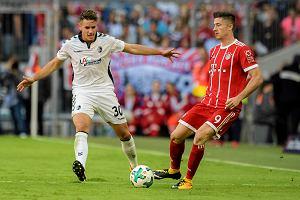 Lewandowski komentuje pierwsze treningi pod wodzą Heynckesa