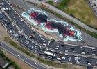 Street Art Doping: Jak mural, to tylko na Pradze