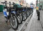 Wiosna przyjedzie rowerem miejskim - trzeci przetarg