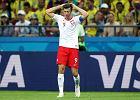 Mistrzostwa świata 2018. Polska - Kolumbia 0:3. Grupa H. Koniec marzeń. Trzeba budować reprezentację na Euro 2020