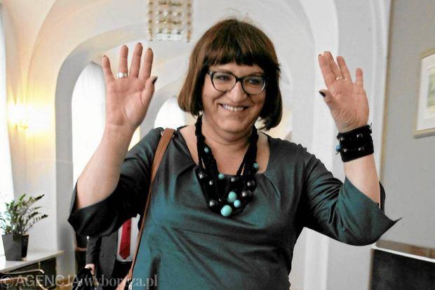 z17331914Q,Poslanka-Anna-Grodzka-rozwaza--start-w-wyborach-pr
