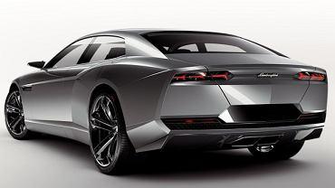 Lamborghini Estoque