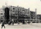 Polski Bombaj w brunatnym Stettinie. Tragiczna historia plac�wki przedwojennego wywiadu