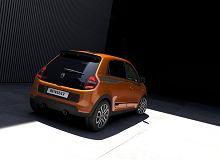 Renault Twingo R.S.   Złe wieści dla czekających na szalonego malucha