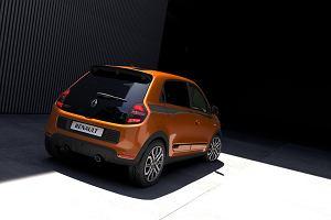 Renault Twingo R.S. | Z�e wie�ci dla czekaj�cych na szalonego malucha