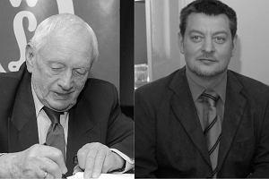 Witold Pyrkosz, Mariusz Sabiniewicz