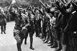�ywot szczeg�owy Hitlera