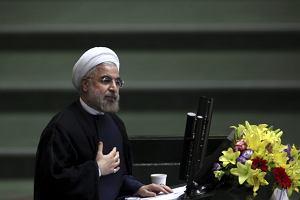 Nowy szef MSZ Iranu: Nigdy nie negowali�my Holokaustu