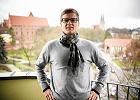 Kolejny m�ody z Olsztyna w wielkim �wiecie