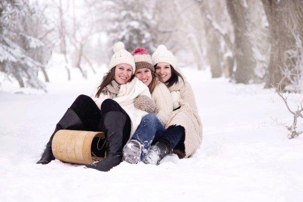 7 mitów o zimowej pielęgnacji - przeczytaj przed spacerem na mrozie!