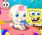 Opiekun Sponge Bob!